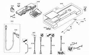Bosch Washer Parts