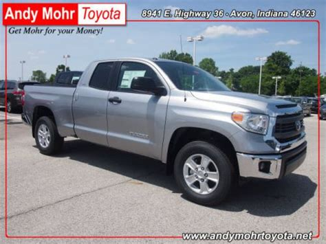 Buy New 2014 Toyota Tundra Sr5 In 8941 E. Us Highway 36