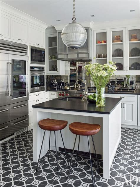 black kitchen island ideas  pinterest kitchen islands kitchen island  navy kitchen