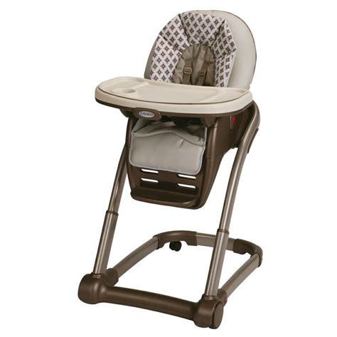 graco blossom 4 in 1 high chair parenting on a budget