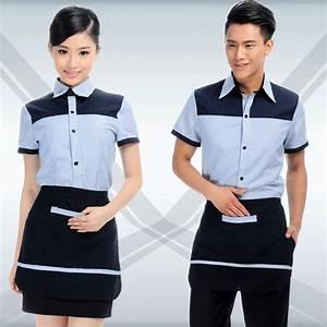 Intellusion : Waiter & Waitress Uniform Intel-00003