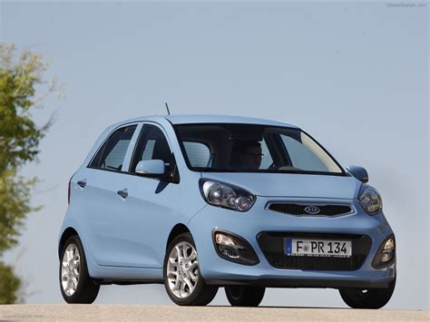 Kia Picanto Picture by Kia Picanto 2012 Car Pictures 12 Of 82 Diesel