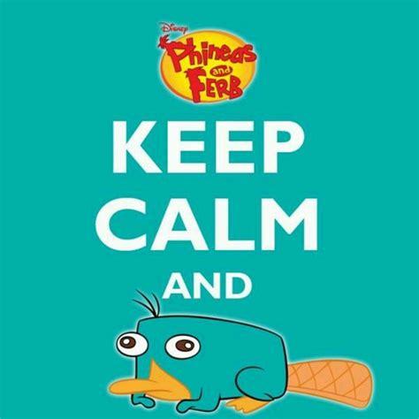 Perry Platypus