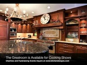Kitchen Designs By Ken Kelly : kitchen designs by ken kelly showroom tour long island ny youtube ~ Markanthonyermac.com Haus und Dekorationen