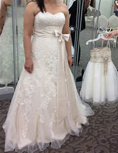 it39s time to dress the men With ivory champagne wedding dress