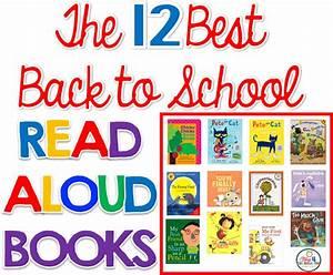 Time 4 Kindergarten: The Best Back to School Read Aloud Books