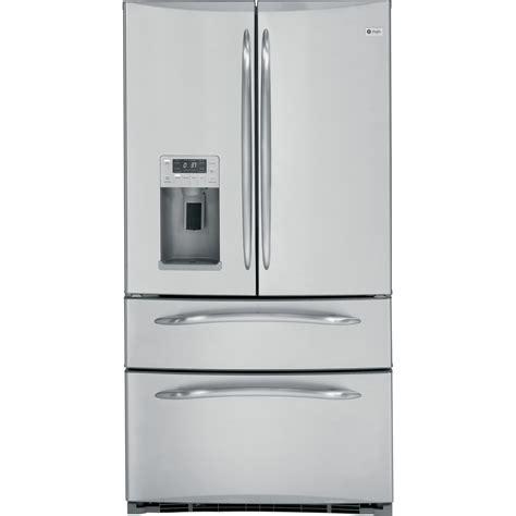 ge door refrigerator ge profile door refrigerator 20 7 cu ft