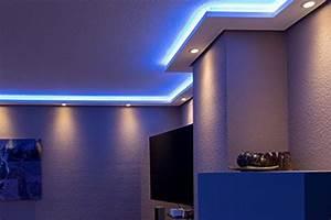 Led Leiste Decke : die besten 17 ideen zu indirekte beleuchtung decke auf pinterest ~ Sanjose-hotels-ca.com Haus und Dekorationen