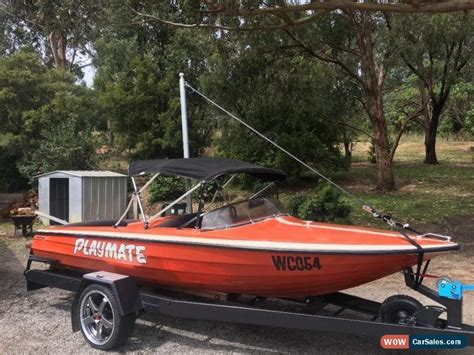 Inboard Ski Boats For Sale by Nankervis Inboard Ski Boat For Sale In Australia
