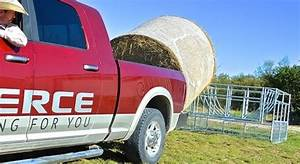 Troubleshooting Your Bale Spike