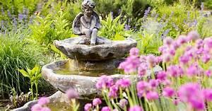Betonformen Für Garten : garten f r romantiker mein sch ner garten ~ Lizthompson.info Haus und Dekorationen