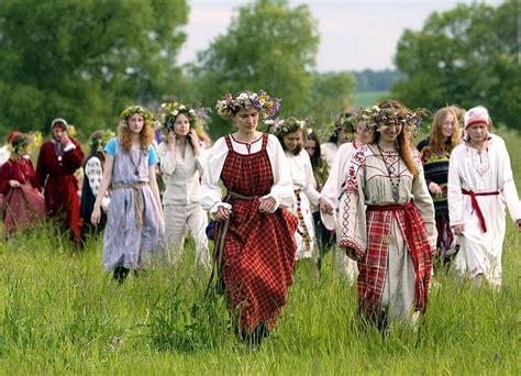 Krievu svētki