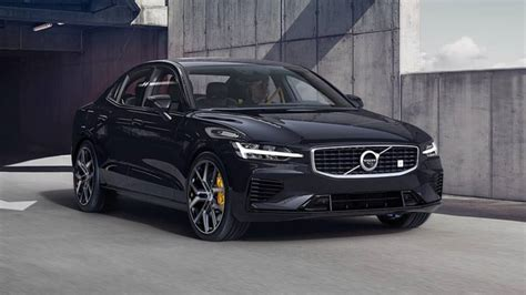 volvo  polestar engineered limited   examples
