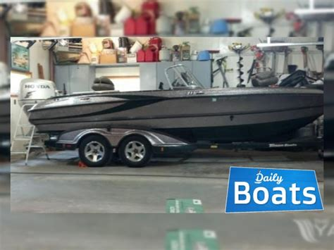 Walleye Boat Hull For Sale by Triton 215 X Walleye For Sale Daily Boats Buy Review