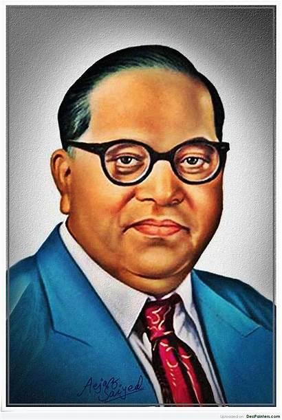 Ambedkar Dr Babasaheb Wallpapers Ambedker Painting