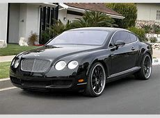 Bentley « Online Car Auction Deals