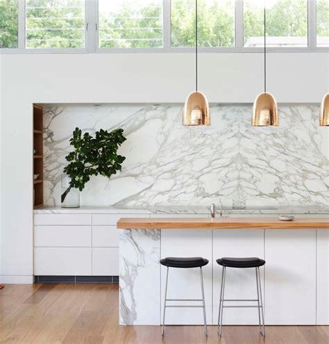 moroccan tiles kitchen backsplash mooi marmer is niet lelijk roomed