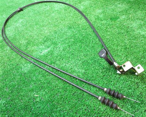 choke cable assembly  datsun  seies  jdm car