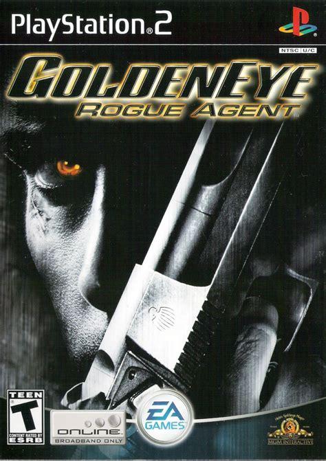 goldeneye rogue agent  gamecube  mobygames