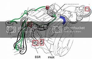 Vacuum Hose Diagram Toyota 3vze