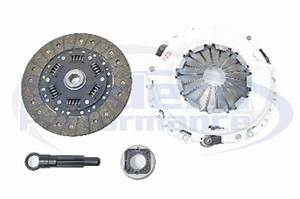 Clutch Masters Stage 1 3 or 4 Non Modular Clutch 1995