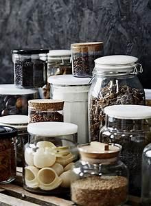 Bocaux Cuisine Déco : madam stoltz h sten och vintern 2015 dansk inredning och design ~ Teatrodelosmanantiales.com Idées de Décoration