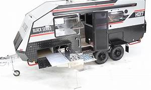 Black Series Trailers Built To Last Go Anywhere BB RV