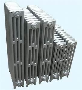 Radiateur Largeur 50 Cm : radiateurs classiques le mod le le plus courant petites ~ Premium-room.com Idées de Décoration