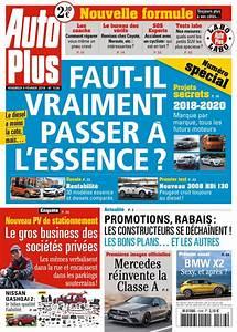 Telecharger Auto Plus : auto plus n 1536 du 09 f vrier 2018 t l charger sur ipad ~ Maxctalentgroup.com Avis de Voitures