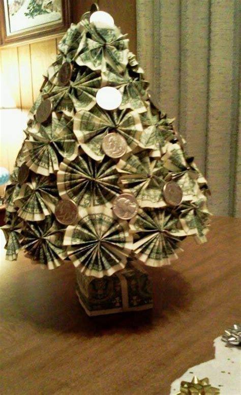 christmas money tree diy christmas gifts christmas diy