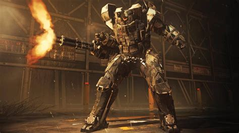 Advanced Warfare Screenshots> Gamersbook