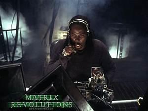 Matrix Revolutions Wallpaper - The Matrix Wallpaper ...