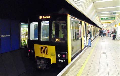 Nexus shortlists bidders for £500m Tyne and Wear Metro ...