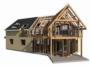 logiciel construction maison 3d evtod With construction de maison en 3d