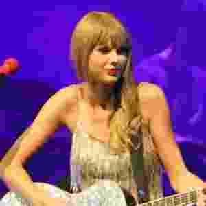 Em seu primeiro show no Brasil, Taylor Swift canta sete ...