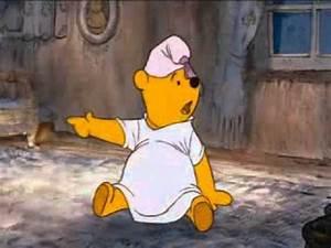 Winnie Pooh Vorhänge : as pequenas aventuras de winnie the pooh pooh e tigr o youtube ~ Orissabook.com Haus und Dekorationen