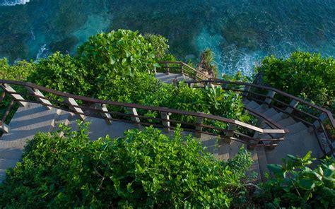 The Bulgari Villa   A Balinese Cliff Top Paradise