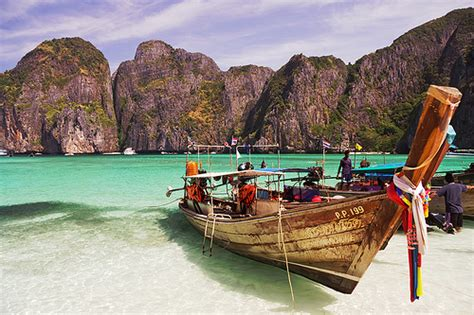 8 Exotic Places In The World To See That You Can