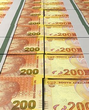 rand hits  month  fin