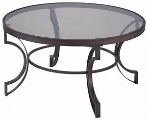 bronze metal frame coffee table 704458 coaster furniture With bronze metal coffee table