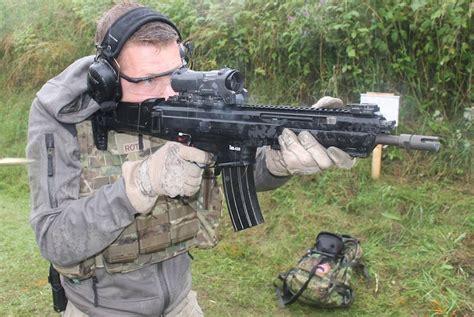 spartanat firearms die neue hk im test spartanat