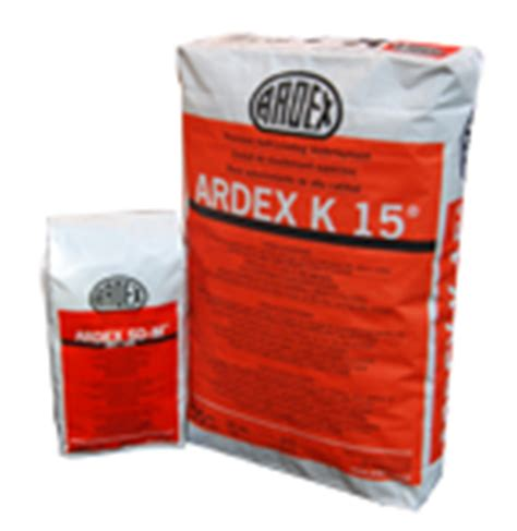ardex k15 floor leveler ardex k 15 premium self leveling underlayment