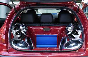 How To Build A Car Stereo System And Install It