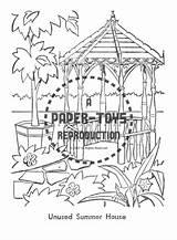 Hillbillies Reprint Sampler Beverly 1963 Coloring sketch template
