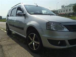 Dacia Logan Gpl : sold dacia logan mcv 1 6 gpl 7 pos used cars for sale autouncle ~ Maxctalentgroup.com Avis de Voitures