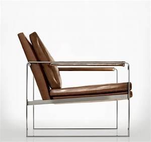CHARLES Modern Lounge Chair Modloft