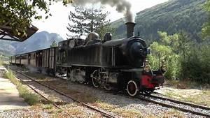 Le Train Des Pignes 2013