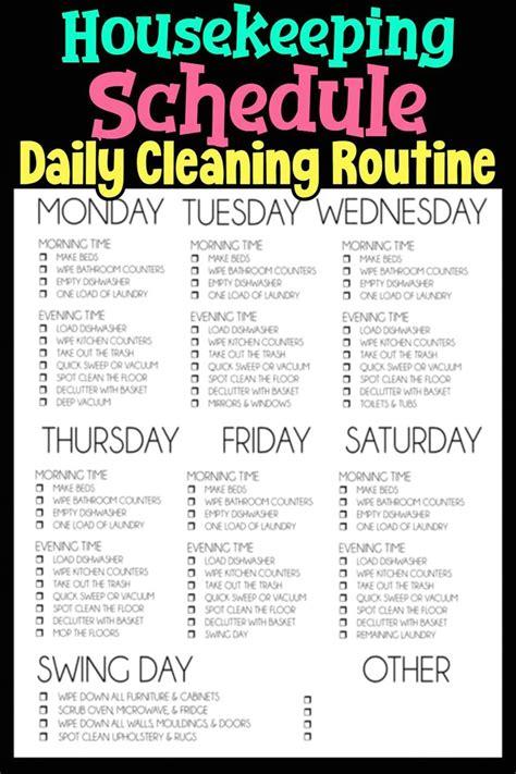 time saving deep cleaning hacks