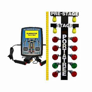 Portatree Timing Systems Racer Products - Drag Race Timing ...