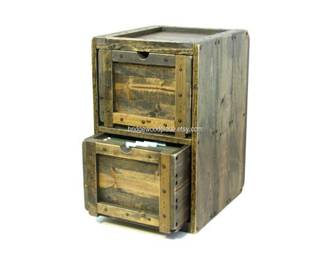 file cabinet decorative cover file cabinet rustic solid wood office filing cabinet